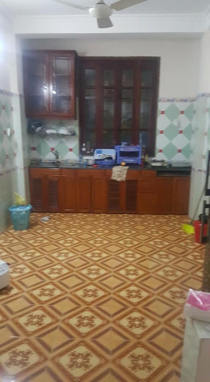 Nhà để ở 40m2, 5 tầng, phố Lê Trọng Tấn, vị trí đẹp