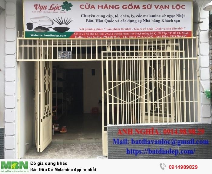 Cửa hàng Vạn Lộc5
