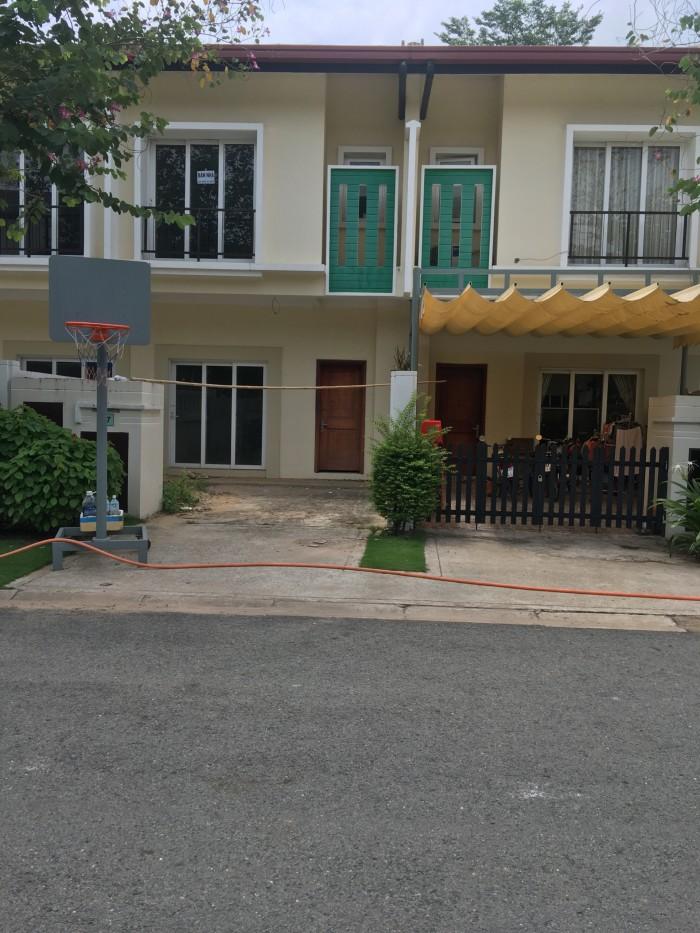 Bán biệt thự nhà phố hoàn thiện full đồ nội thất trong khu ECOLAKE Malaysia
