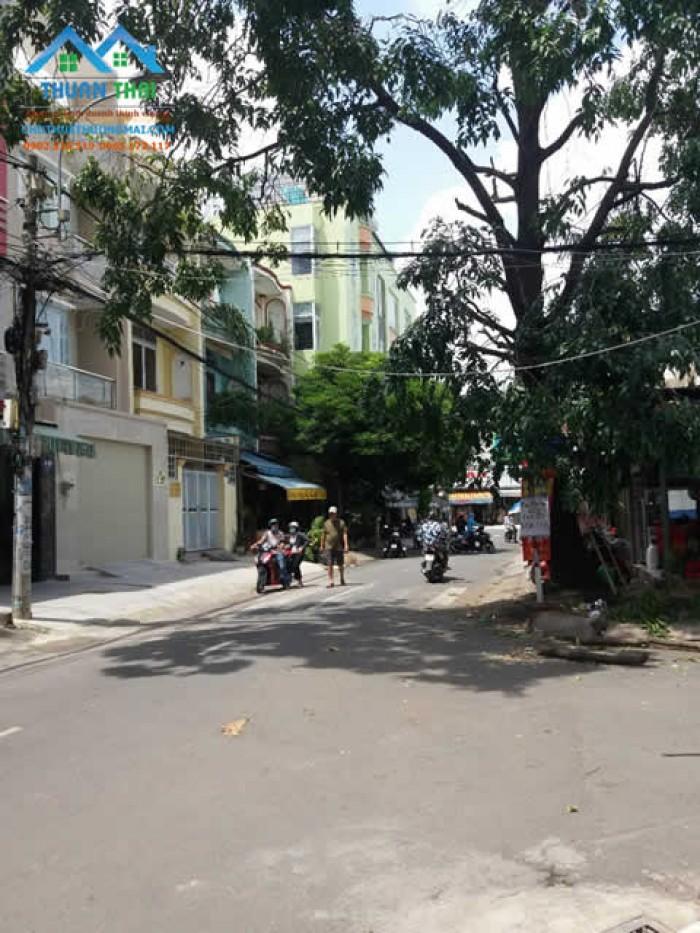 Mặt Bằng Cho Thuê Đường 28A - Bình Tân - 4.5x10m