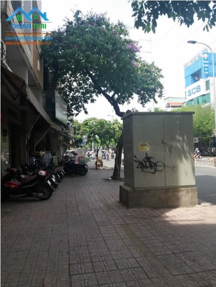 Mặt Bằng Cho Thuê Đường Minh Phụng - Q11 - 4x10m
