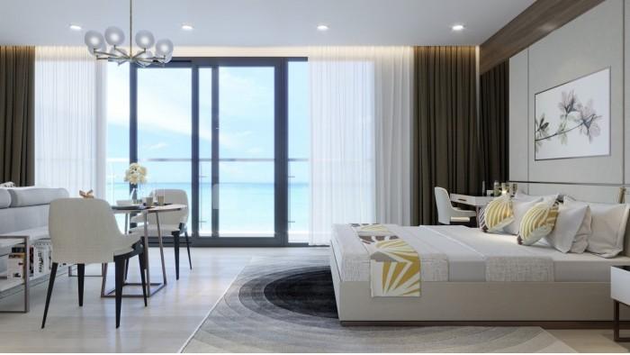 căn hộ nghỉ dưỡng  Dragon Fairy dự án đáng mong chờ nhất tại Nha Trang