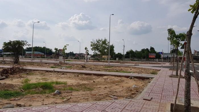 Cần Sang Lại Lô Gốc Mặt Tiền Đường NGUYỄN CỬU PHÚ, Quận Bình Tân, SHR Bao Sang Tên