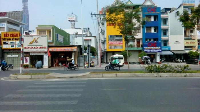 Đất 2 mặt tiền Trần Não 866m2 vị trí đắt địa để kinh doanh