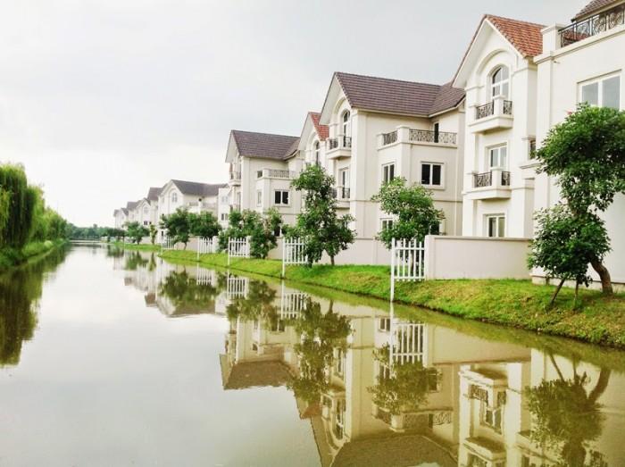 Thiên đường nghỉ dưỡng đẳng cấp VIEW sông NEW HOI AN MANSION , vị trí du lịch biển An Bàng