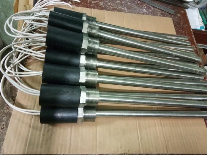 Điện trở đun nươc đầu 42*Ø22 /220V-380V/6KW2