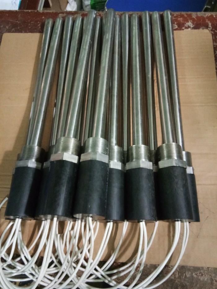 Điện trở đun nươc đầu 42*Ø22 /220V-380V/6KW1