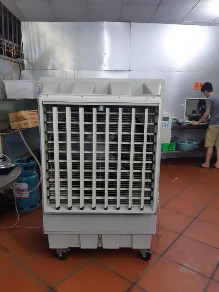 Quạt hơi nước công nghiệp dùng cho nhà xưởng, diện tích rộng5