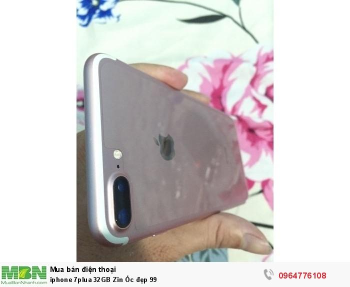 Iphone 7plus 32GB Zin Ốc đẹp 993