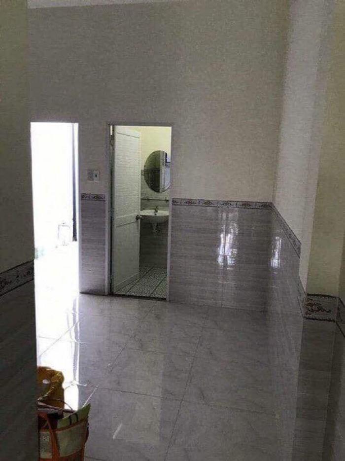 Bán Nhà 1 Trệt 1 Lầu KDC Dầu Khí Đối Diện BV Nhi Đồng DT 5x13.5