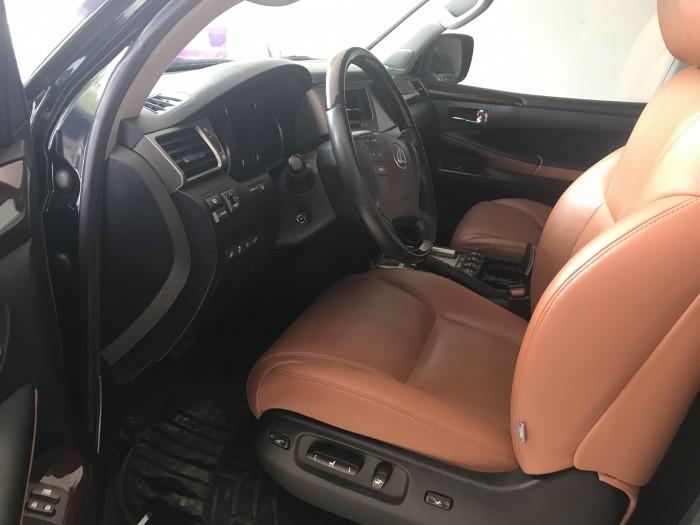 Bán Lexus LX570 màu đen,nhập mỹ,bản Full,sản xuất 2014 và đăng ký 2015,xe siêu chất,giá tốt.