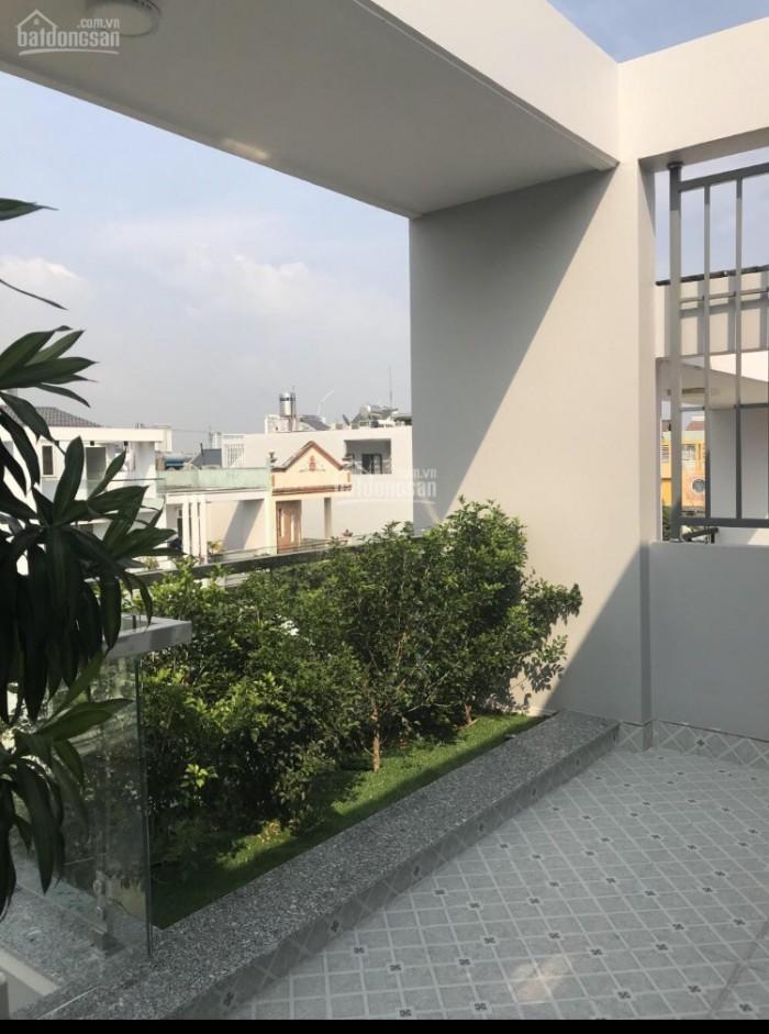 Nhà Phạm Văn Chí Quận 6 Dt 65,2m2 3 Phòng.