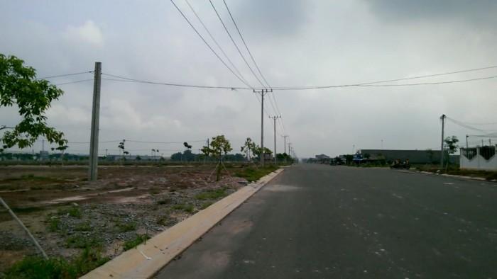 Cần bán nhanh lô đất mặt đường Lò Lu q9, chính chủ, pháp lý rõ ràng