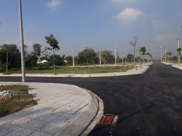 Bán đất khu dân cư Hai Thành Tên Lửa, Bình Tân