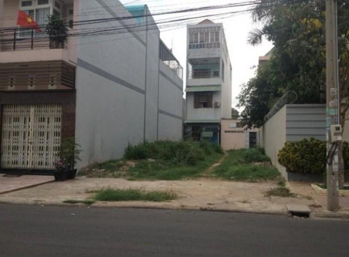 Bán đất gần chợ Thuận Đạo đường Nguyễn Trung Trực, xây trọ kinh doanh