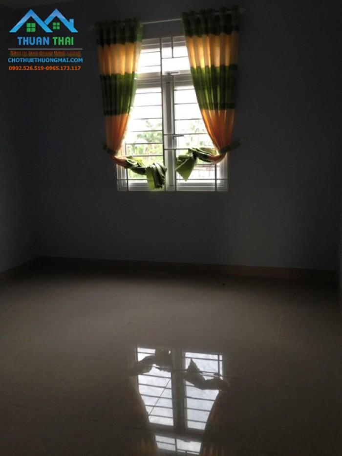 Nhà Phố Cho Thuê Hẻm 51// Đường Vườn Lài nối dài - Q12 - 4x18m