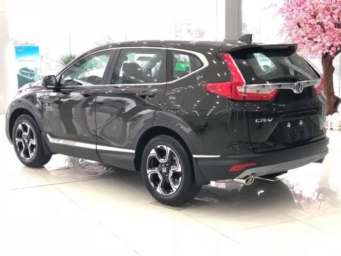 Honda CRV 1.5 Turbo 2018 Nhập Khẩu Thái 3