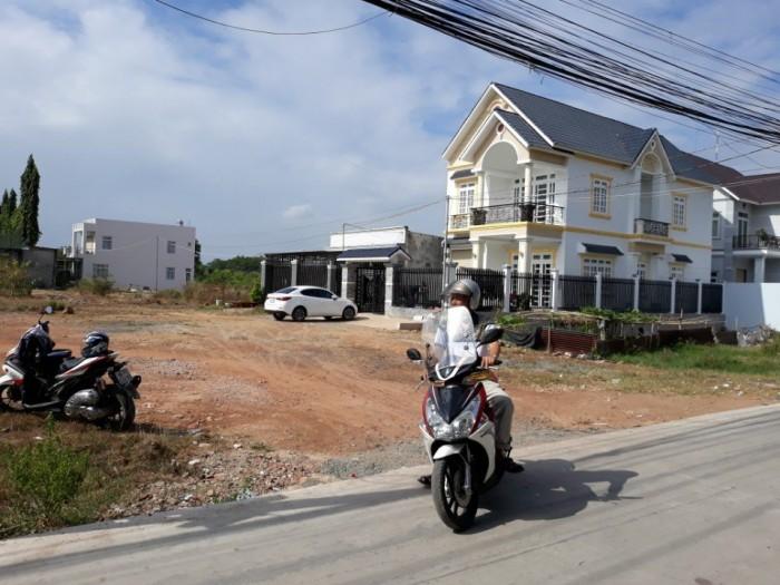 Bán lô Liền Kề ns Biệt Thự đường Nguyễn Hải, TT hành chính Long Thành