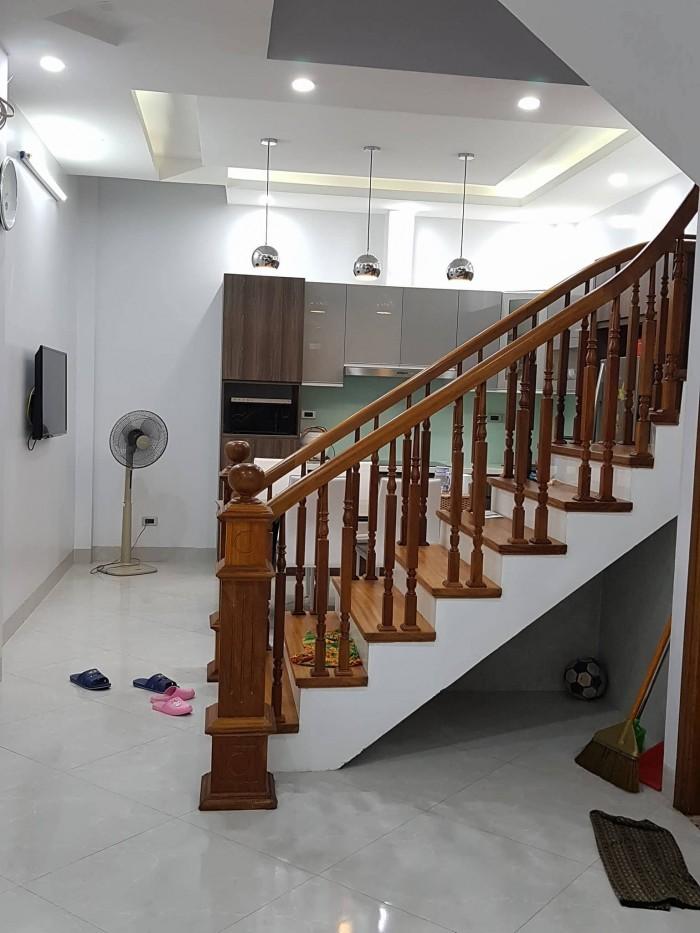 Bán nhà khu tái định cư Thạch Bàn, Long Biên