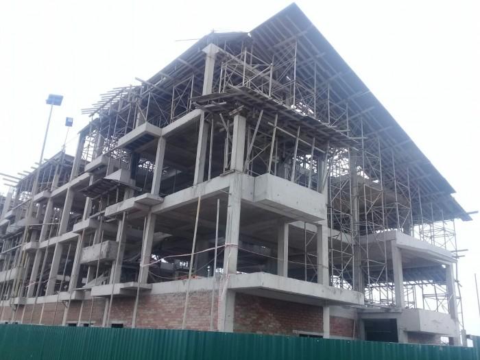 Chính chủ cần bán cắt lỗ căn biệt thự Song Lập Iris Home khu Gamuda 157.5m2.