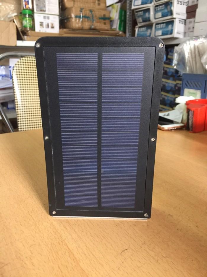 Đèn Led năng lượng mặt trời cảm biến cơ thể và ánh sáng JP362