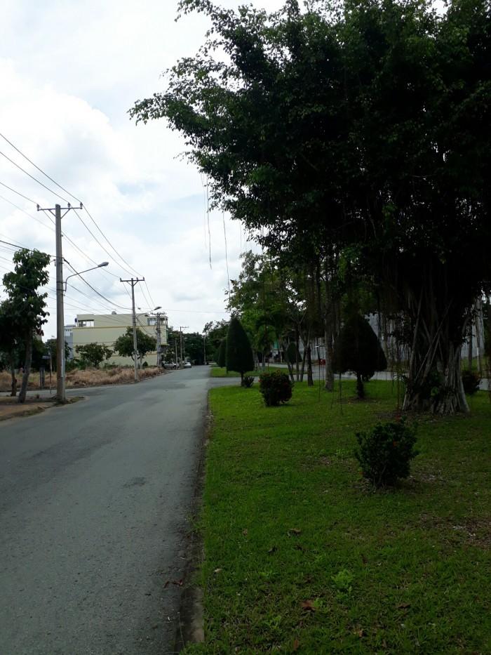 Cần bán Đất nền thuộc khu Dân Cư hiện hữu (Ngay Quốc lộ 62 Long an)