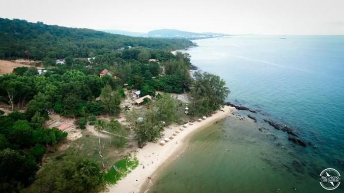 Ocean Land 16 siêu phẩm đất nền chuyển đổi thổ cư 100%