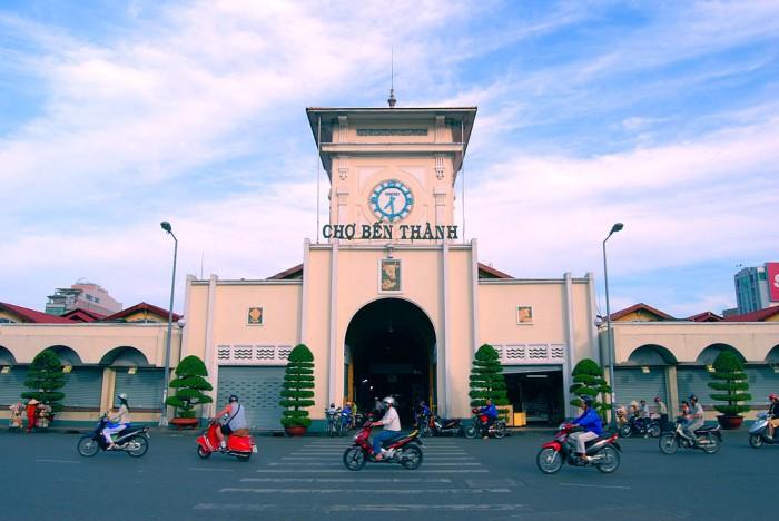 Mặt tiền Lê Lai, P.Bến Thành, Quận 1, 3.8mx14.5m, 6 tầng, giá 41 tỷ