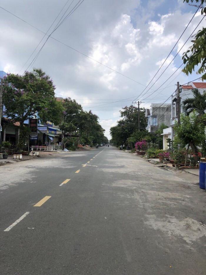 Bán Nền Mặt Tiền Đ.Nguyễn Tri Phương P.An Khánh DT 5x18 Thổ Cư