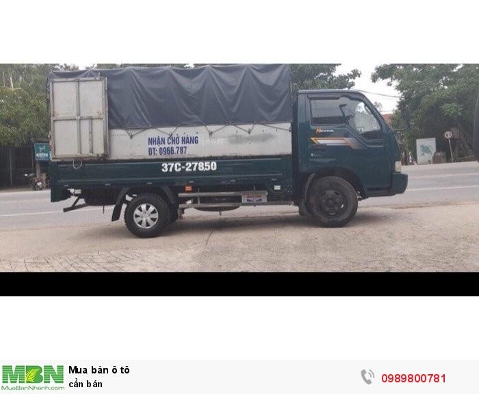 Cần bán xe tải