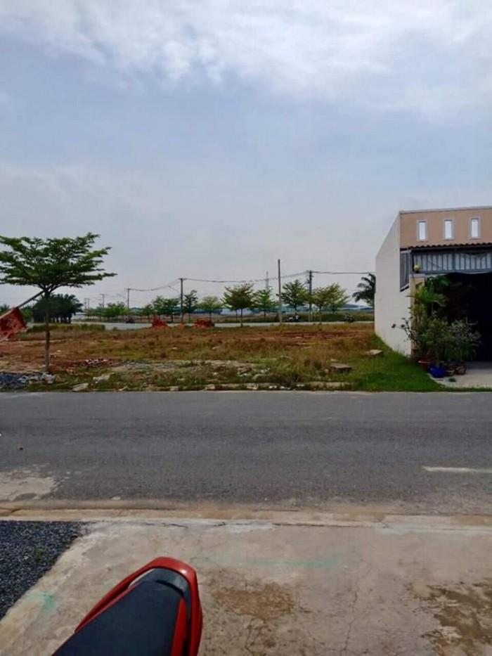Thanh lí 7 lô đất nền gần bv mới Bà Rịa thổ cư 100%,shr,chính chủ