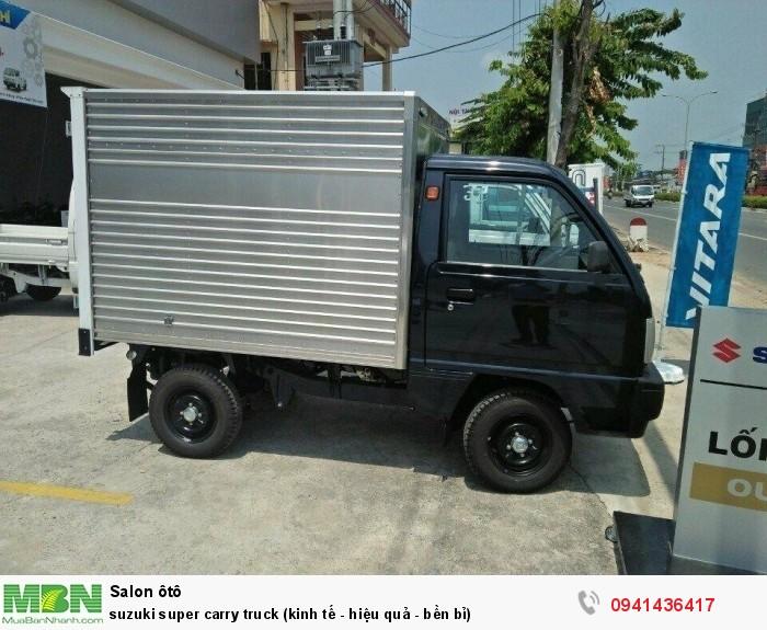 Suzuki Khác Số tay (số sàn) Xe tải động cơ Xăng