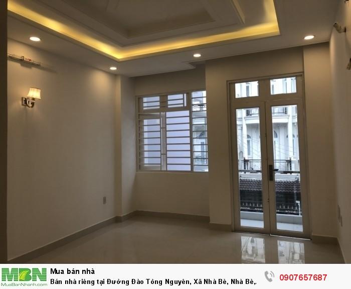Bán nhà riêng tại Đường Đào Tông Nguyên, Xã Nhà Bè, Nhà Bè, Tp.HCM diện tích 80m2