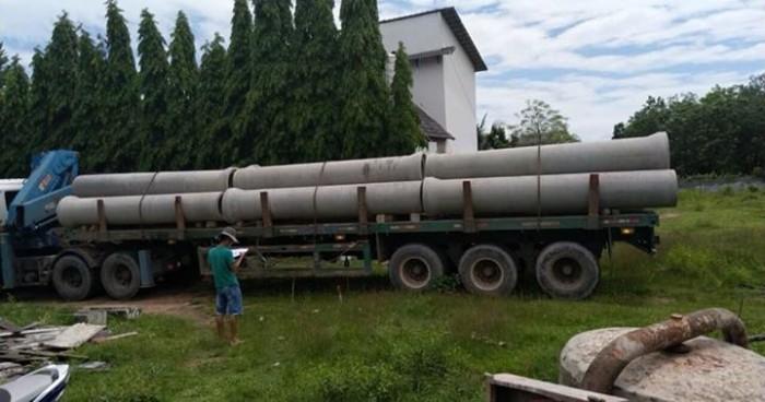 Bán đất dự án giá đầu tư ở Vĩnh Tân