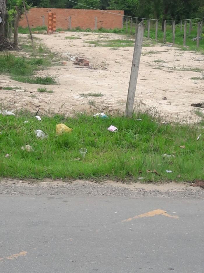Bán đất thổ cư liền kề trung tâm thị trấn Hóc Môn