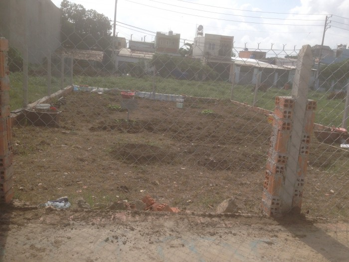 - ( Chính chủ ) lô đất 4x14m Đường Định Thần, Vĩnh Lộc B, huyện Bình Chánh