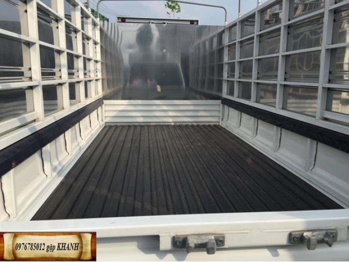 Bán xe tải Kia K165 tải 2,4 tấn trả góp (120tr lấy xe ngay)