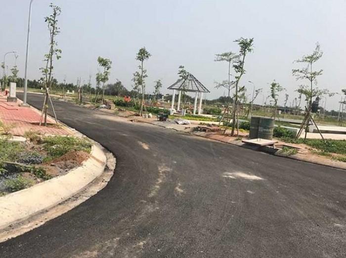 Đất Nền Hẻm 779 Nguyễn Văn Tạo H. Nhà Bè. 13tr/m2.SHR.Đg 16m