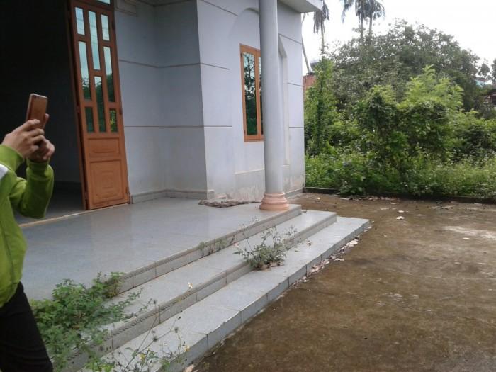 Ngân Hàng Đáo Nợ Cần Bán Gấp Ngôi Biệt Thự Thái 3000m2, Shr.