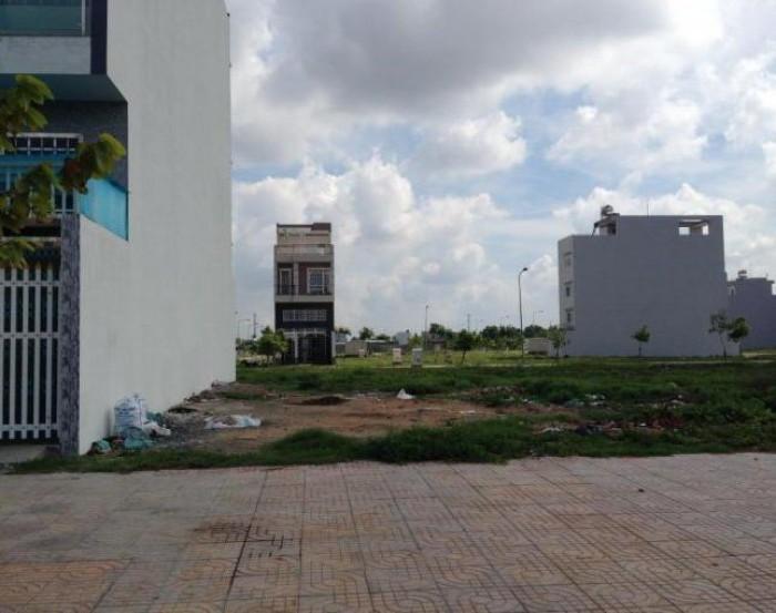 Bán đất đầu tư thế hệ F1, sổ hồng riêng mặt tiền 24m gần chợ, KCN Thuận Đạo