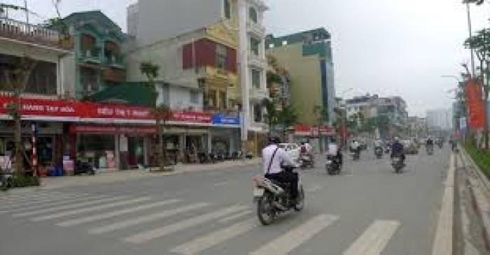 Bán nhà mặt PhỐ Lê Trọng Tấn 45m2- Kinh doanh vô địch