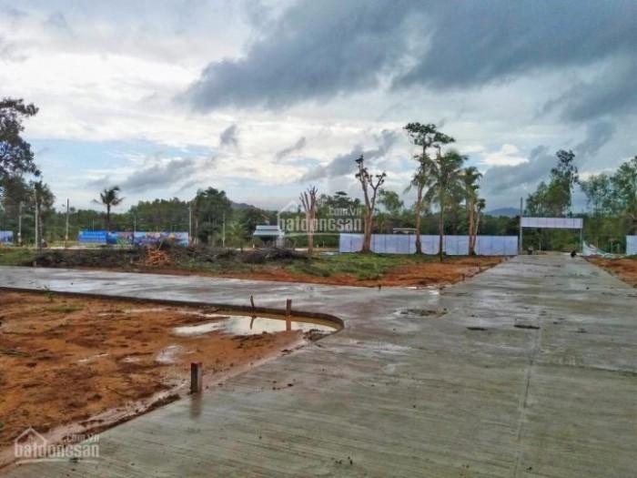 Bán nền Mặt tiền Cây thông ngoài, Phú Quốc, có sổ riêng, QH đất thổ cư, mua ngay CK