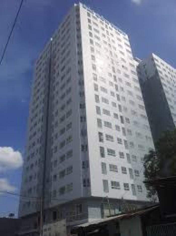 Cho Thuê căn hộ Saigon Town, 2 phòng ngủ,65m2, đủ tiện nghi Đầy đủ tiện nghi 8tr/tháng