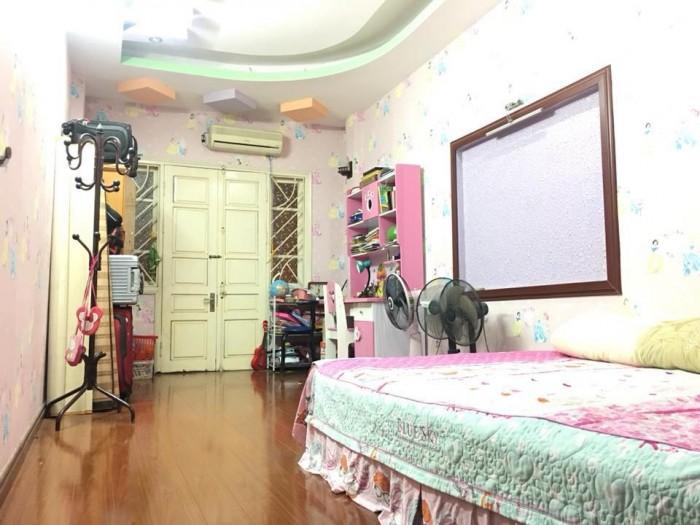 Bán nhà mặt phố Hoàng Mai DT 35m3 MT 3,4m kinh doanh tốt đỉnh