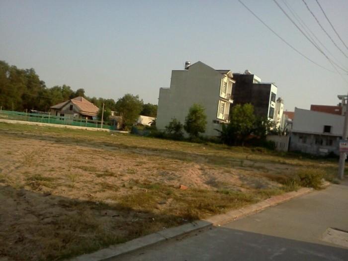 Hot! Bán lô đất thuộc vùng Tân An Hội, Củ Chi, 3000 m2