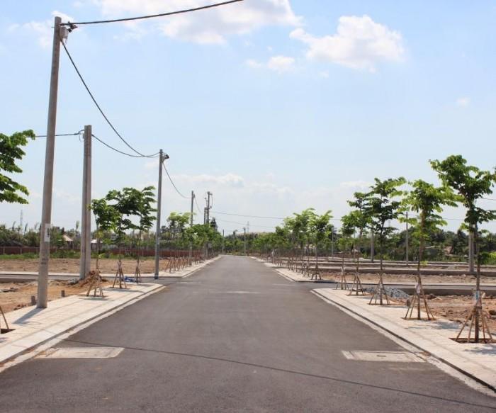 Đất Sạch Phú Quốc, Shr, Cam Kết 20%/6 Tháng