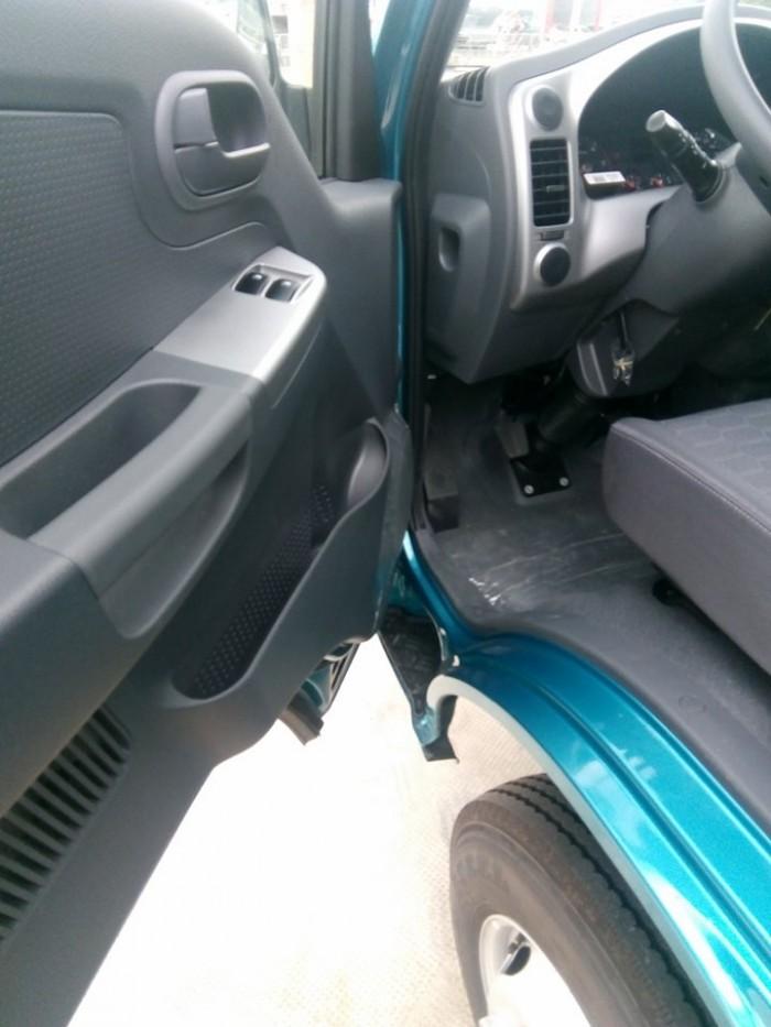 Xe tải 1.4T, xe tải Thaco Kia K250, xe mới 100%, động cơ mới 3