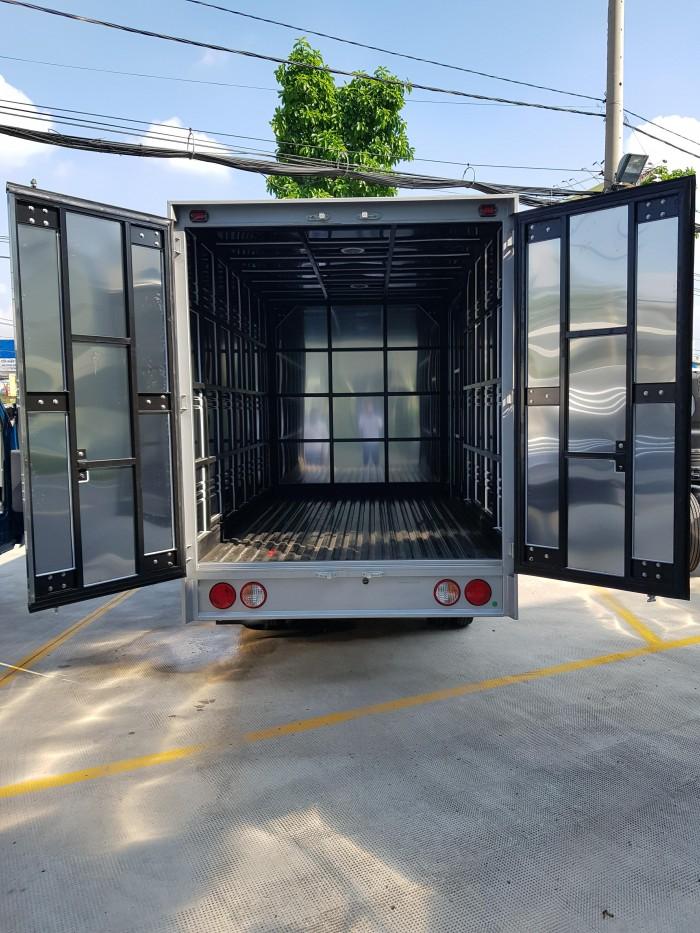 Xe tải 1.4T, xe tải Thaco Kia K250, xe mới 100%, động cơ mới 1
