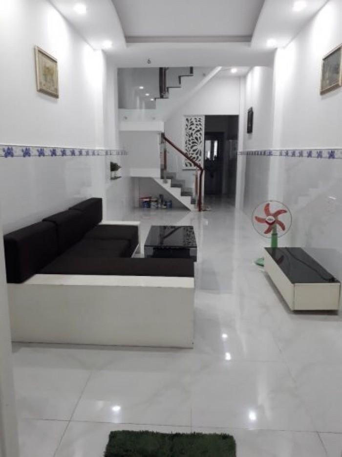 Bán Nhà gần LotteMart 87m2 đường Lê Văn Lương, Q.7.