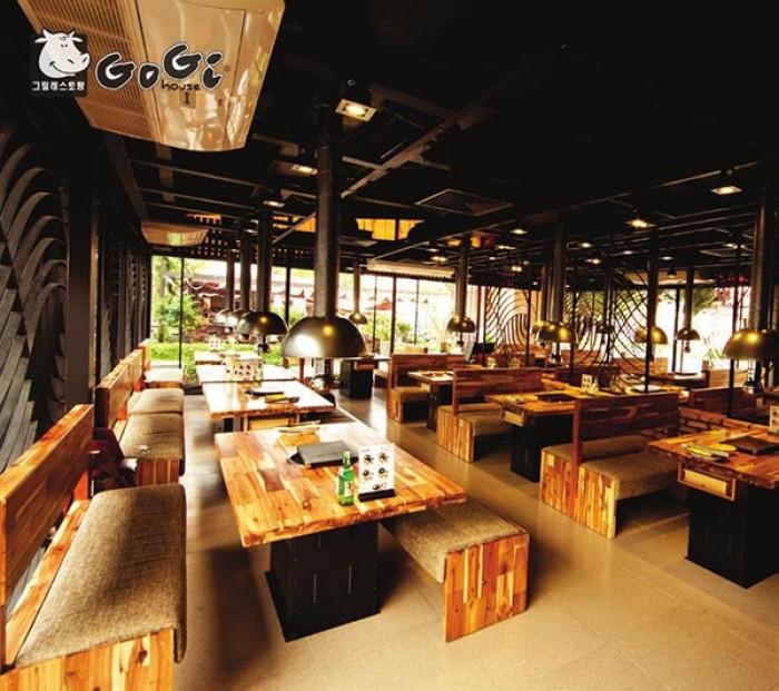 Duy Nhất!! Cho thuê cửa hàng lẩu 400m2 tại thiên đường ẩm thực Ngọc Lâm